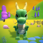 [APK] Talking Dragon 2.27 (MOD Unlimited Money)