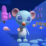 [APK] Talking Mouse 2.21 (MOD Unlimited Money)