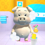 [APK] Talking Piggy 2.19 (MOD Unlimited Money)