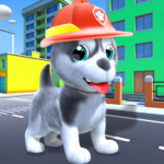 [APK] Talking Puppy 1.64 (MOD Unlimited Money)