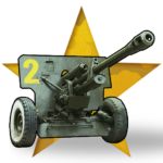 Tanki USSR Artillery Shooter Gunner Assault 2  2.0 (219) Beta (MOD Unlimited Money)