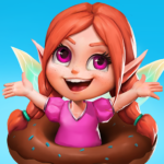 [APK] Tastyland- Merge 2048, cooking games, puzzle games 1.3.0 (MOD Unlimited Money)