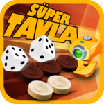 [APK] Tavla Online 1.0.8 (MOD Unlimited Money)