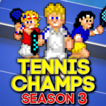 [APK] Tennis Champs Returns 3.5.1 (MOD Unlimited Money)