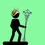 [APK] The Wizard: Stickman War 1.1.8 (MOD Unlimited Money)