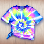 Tie Dye  3.1.0 (MOD Unlimited Money)