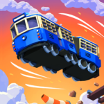 [APK] Train Snake Taxi – idle sightseeing IO 10.0121.10 (MOD Unlimited Money)