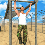 [APK] US Army Training School Game: Obstacle Course  4.0.0 (MOD Unlimited Money)