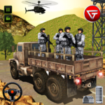 [APK] US Army Truck Driving 2018: Real Military Truck 3D 1.0.5  (MOD Unlimited Money)