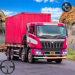 [APK] USA Truck Long Vehicle 2019 1.5 (MOD Unlimited Money)