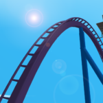 [APK] Ultimate Coaster 2 0.23 (MOD Unlimited Money)