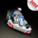 [APK] Ultimate Go Kart Racing Games 2021 : Kart Valley 1.0.1 (MOD Unlimited Money)