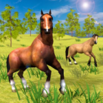 [APK] Ultimate Horse Simulator – Wild Horse Riding Game 0.2 (MOD Unlimited Money)
