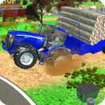 [APK] Village Tractor Games:Chained Tractor Offroad Game 1.00.0000 (MOD Unlimited Money)