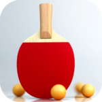 Virtual Table Tennis  2.2.4 (MOD Unlimited Money)