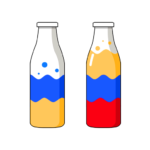 [APK] Water Sort Puzzle – Pour Water – Water Sort Free 1.0 (MOD Unlimited Money)