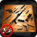 Weapon stripping  85.396 (MOD Unlimited Money)