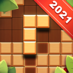 [APK] Wood Block Puzzle: Classic wood block puzzle games 1.1.3 (MOD Unlimited Money)