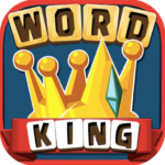 Word King Free Word Games & Puzzles  1.3 (MOD Unlimited Money)