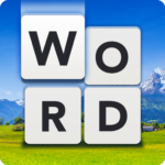 Word Tiles Relax n Refresh  21.0507.00 (MOD Unlimited Money)