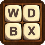 [APK] Wordbox: Boggle Word Match Game (Free and Simple) 0.1822 (MOD Unlimited Money)