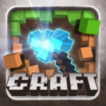 [APK] World Craft: Crafting and Building 1.0 (MOD Unlimited Money)