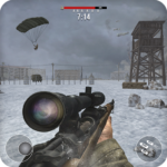 [APK] World War 2 Winter Heroes – Free Shooting Games 1.2.1 (MOD Unlimited Money)
