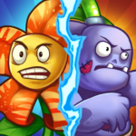 [APK] Zombie Defense – Plants War – Merge idle games 0.0.9 (MOD Unlimited Money)