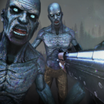 Zombie Shooter 3D Shooting Game  8.0 (MOD Unlimited Money)