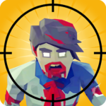 [APK] Zombie War: Rules of Survival 1.06 (MOD Unlimited Money)