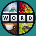 [APK] 4 Pics 1 Word: Word Game 1.6.2 (MOD Unlimited Money)