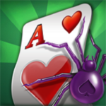 [APK] AE Spider Solitaire 3.1.1 (MOD Unlimited Money)