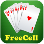 AGED Freecell Solitaire  1.1.26 (MOD Unlimited Money)