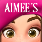 Aimee's Interiors : Home Design Game  0.3.6 (MOD Unlimited Money)