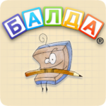 [APK] BALDA 60 (MOD Unlimited Money)