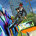 [APK] BMX FE3D 2 – Freestyle Extreme 3D 1.30 (MOD Unlimited Money)