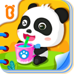 Baby Panda's Daily Life  8.52.00.00 (MOD Unlimited Money)