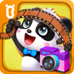 [APK] Baby Panda's Photo Studio 8.52.00.02 (MOD Unlimited Money)