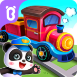 [APK] Baby Panda's Train 8.52.00.00 (MOD Unlimited Money)