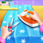 📏🎀Baby Tailor – Clothes Maker  7.5.5052 (MOD Unlimited Money)