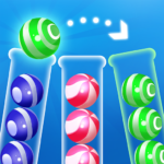 [APK] Ball Match Puzzle:Color Sort Bubbles 1.1.7 (MOD Unlimited Money)