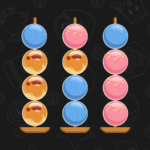 [APK] Ball Sort 2020 – Lucky & Addicting Puzzle Game 1.0.10 (MOD Unlimited Money)
