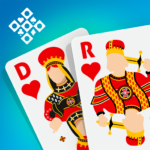 Belote Online Free Card Game  104.1.37 (MOD Unlimited Money)