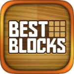 Best Blocks Free Block Puzzle Games  1.104 (MOD Unlimited Money)