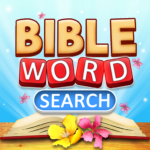 [APK] Bible Word Search Puzzle Game: Find Words For Free 1.2 (MOD Unlimited Money)