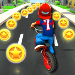Bike Blast Bike Race Rush  4.3.3 (MOD Unlimited Money)