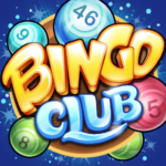 [APK] Bingo Club-Free BINGO Games Online: Fun Bingo Game 1.3.6 (MOD Unlimited Money)