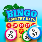 [APK] Bingo Country Days: Best Free Bingo Games 1.1.39 (MOD Unlimited Money)
