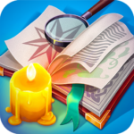 [APK] Books of Wonders – Hidden Object Games Collection 1.01 (MOD Unlimited Money)