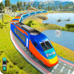 [APK] Bullet Train Space Driving 2020 1.5 (MOD Unlimited Money)